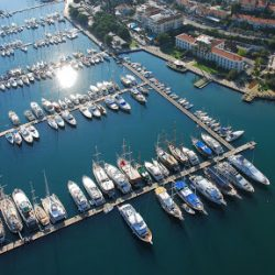 Ece Saray Marina Transfers