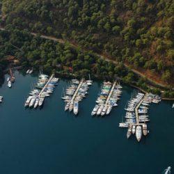 Gocek Exclusive Marina Transfers