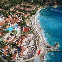 Sentido Lykia Resort Transfers
