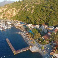 Marmaris Yacht Marina Transfers
