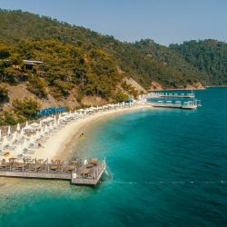 Gocek D-Resort Hotel Transfers