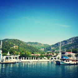 Skopea Marina Transfers from Dalaman Airport