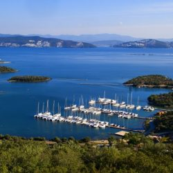 Marmaris yacht marina taxi transfers